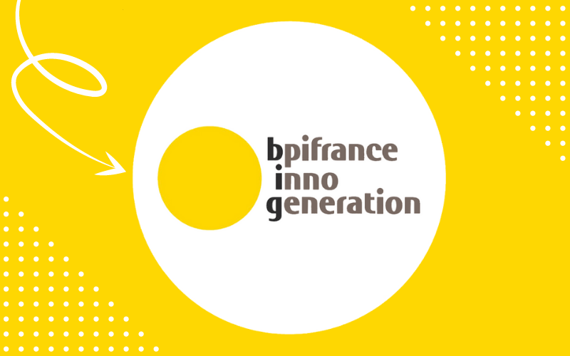 Bpifrance Inno Génération – report from conference