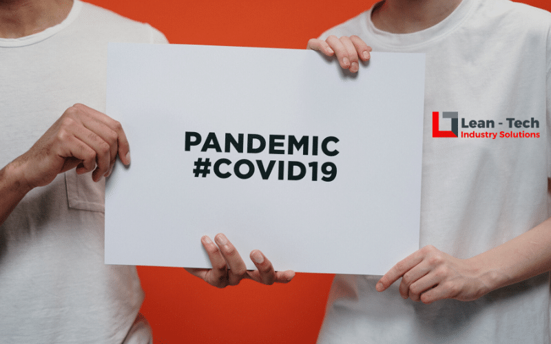Our work during COVID-19 pandemic