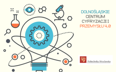 Lower Silesian Center for Digitization and Industry 4.0