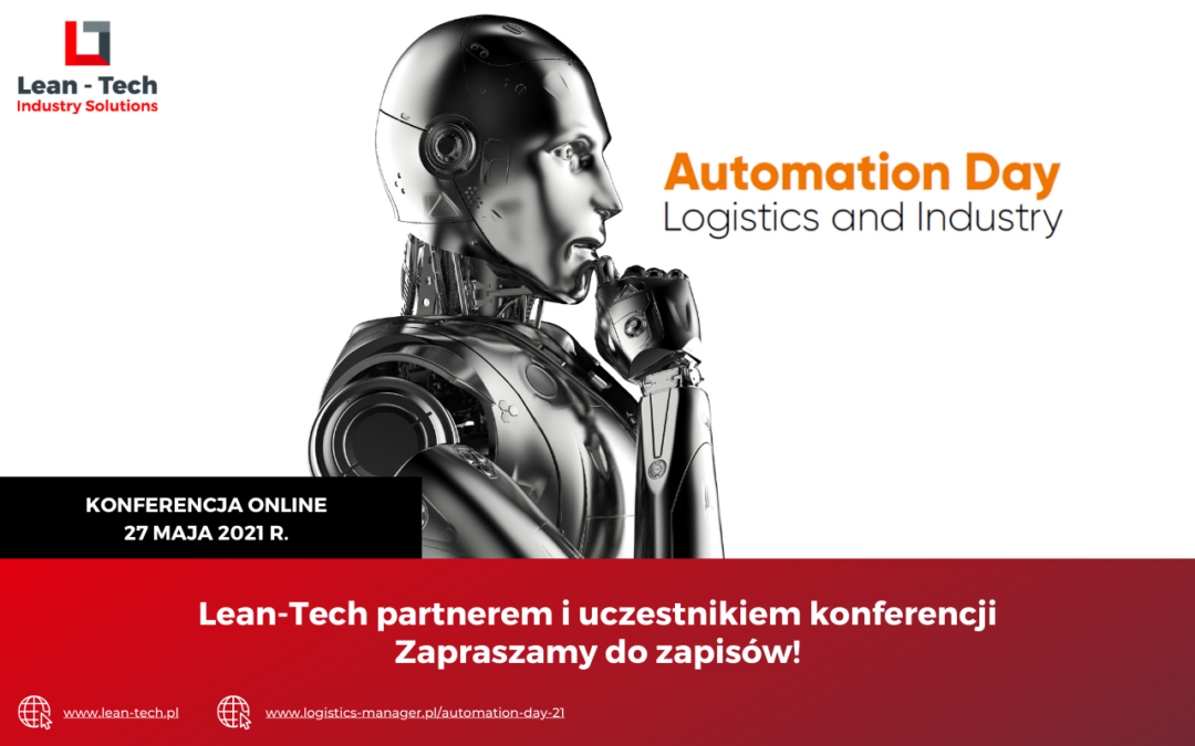 Automation Day 2021