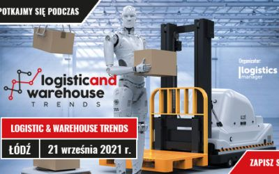 Lean-Tech na Logistic & Warehouse Trends